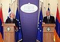 Συνάντηση ΥΠΕΞ Δ. Αβραμόπουλου και ΥΠΕΞ Αρμενίας E. Nalbandian (8559292437).jpg