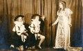 Љубица Левак Красић, Елка Миљуш и Пава Слука Рајичић Алмажановић, Богојављенска ноћ, 1933.tif