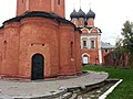 Ансамбль Высоко-Петровского монастыря, Москва 10.jpg