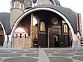 "Архиепископски соборен храм ""Св. Климент Охридски"" 5.JPG"