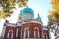 Богословская церковь (Белгородская обл., Грайворон, село Козинка).JPG