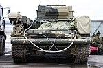 Бронированная ремонтно-эвакуационная машина БРЭМ-1М - Тренировка к Параде Победы 2017 03.jpg