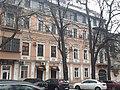 Будинок, в якому жив И. Прибик.jpg