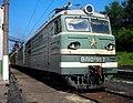 ВЛ10-997, Россия, Мордовия, депо Рузаевка (Trainpix 154451).jpg
