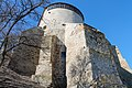 Вежа мурована. Замок князів Острозьких.jpg