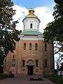 Видубицька 40 Михайлівський собор.JPG