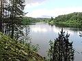 Вид на ладожские шхеры с острова Кухка. - panoramio.jpg