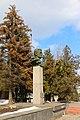 Вінниця, Пам'ятник герою Радянського Союзу Бевзу І.В.jpg