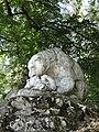 Гагра. Проспект Нартаа. Медведица. - panoramio.jpg