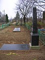Група братських могил радянських воїнів. с. Дівочки 07.JPG