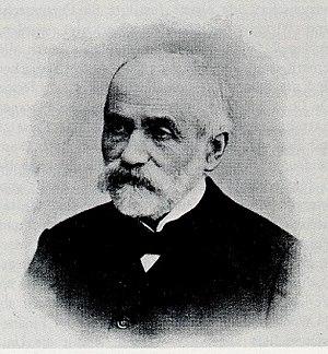 Ludwig Gumplowicz - Ludwig Gumplowicz.