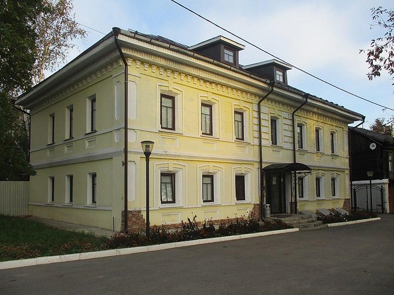 File:Дом Ф.В.Лазарева (Пермь).jpg