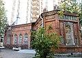 Дом жилой Дмитриева В. В., улица Пушкина, 37, Хабаровск, Хабаровский край.jpg
