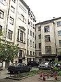 Дом жилой с дворовыми флигелями,Шпалерная улица, 12.JPG