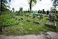 Дільниця на кладовищі, де поховані радянські воїни 6153.jpg