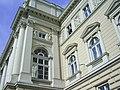 Елемент Головного навчального корпусу університету (Львів, Університетська, 1) 14.JPG