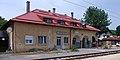 Жељезничка станица у Укрини.JPG