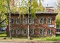 Жилой дом, ул. Дерендяева, 61а. Фасад.jpg