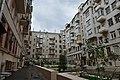 Жилые дома (два корпуса) бывшего кооператива Крестьянская газета.jpg