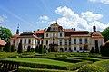 Замок Емниште. Фасад.jpg