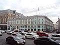 Здание Театра им. М.Н.Ермоловой 02.JPG