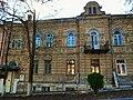 """Здание бывшей гостиницы """"Централь"""".JPG"""