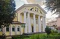 Здание ресторана Онар. Йошкар-Ола, ул.Советская, 125.jpg