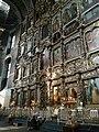 Иконостас Большого собора Донского монастыря.jpg
