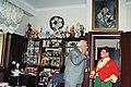 Иллюстрация из книги книги Анастасии Федоренко «Большая книга жизни. Юрий Никулин» 05.jpg