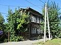 Купеческий особняк, улица Никитина, 128, Барнаул, Алтайский край.jpg