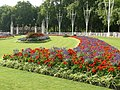 ЛОНДОН 2009 Buckingham Palace - panoramio (9).jpg