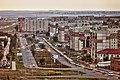 Лунный Проспект и поселок Кварцитка на горизонте - panoramio.jpg