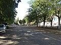 Место, где состоялась политическая демонстрация рабочих улица Ленина бывшая улица Московская, Вязьма.jpg