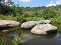 Національний природний парк «Бузький Гард». Актовський каньон 02.jpg