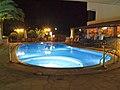 """Отель """"Симеон"""". Бассейн и бар. - panoramio.jpg"""
