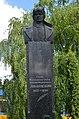 Пам'ятник Герою Радянського Союзу Ольшевському М. М., Сквира.JPG