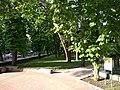 Парк імені Шевченко у місті Хмельницькому, 7.jpg