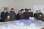 Президент України Петро Порошенко привітав молодих офіцерів з випуском 9044 (16325682493).jpg