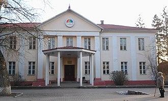 Rovensky District, Belgorod Oblast - Rovenki Settlement, Rovensky District