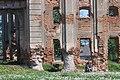Ружаны, палац Сапегаў (XVI-XVIII), пастух - Ruzhany, Sapieha estate (XVI-XVIII), shepherd - panoramio.jpg