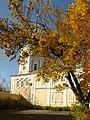 Рухлядная башня Свято-Успенского Саровского монастыря.jpg