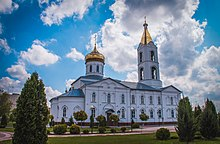 Свято-Троицкий храм (Holy Trinity Cathedral) - Алексеевка (Alekseevka).jpg