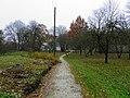 Тропинка к усадьбе taka uz muižu - panoramio.jpg
