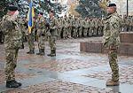 У Миколаєві 120 військовослужбовців склали клятву морського піхотинця та отримали чорні берети (31025409895).jpg