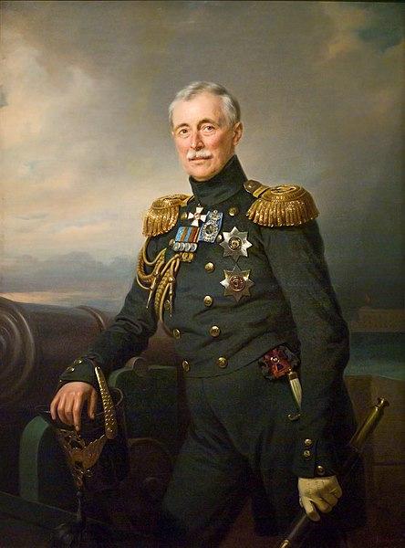 File:Франц Крюгер - портрет князя А. С. Меншикова.jpg
