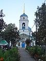 Церковь Казанской Иконы Божией Матери село Иванисово.JPG