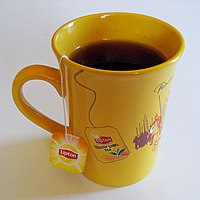 Чай ЛИПТОН в фирменной кружке от ЛИПТОН.jpg