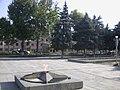 Հուշարձան՝ նվիրված երկրորդ աշխարհամարտում զոհվածներին 05.JPG