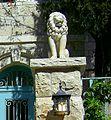 אריות ברחוב יואב - פרט (4410365127).jpg