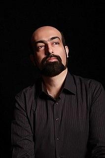 Mohammad Mehdi Goorangi Iranian composer